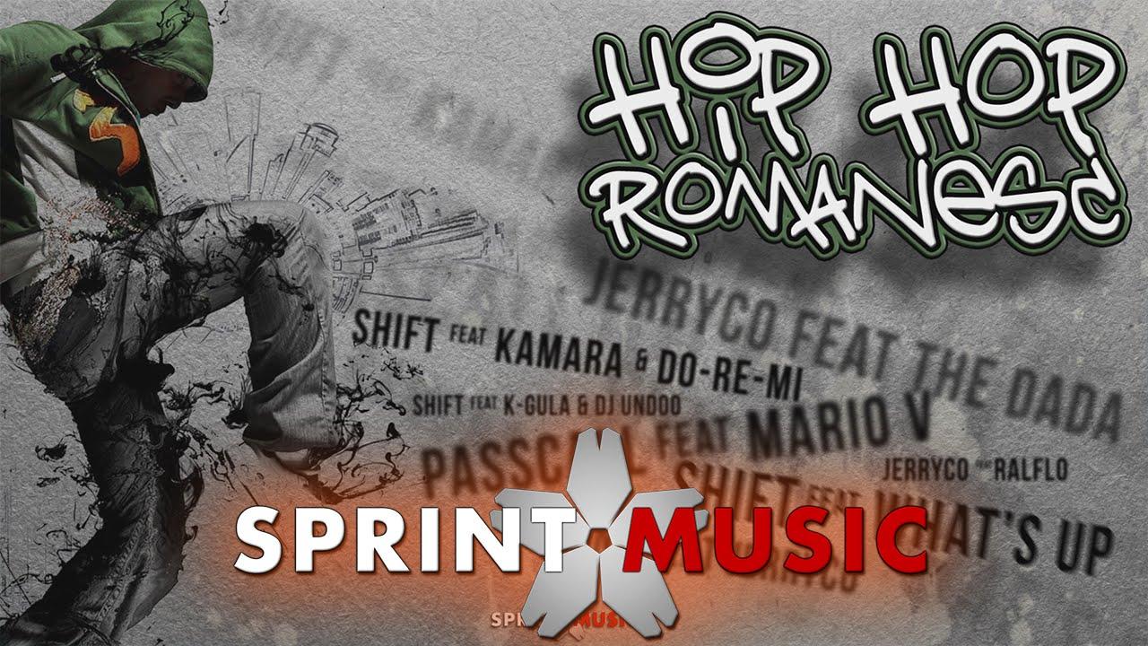 parazitii hip hop romanesc)