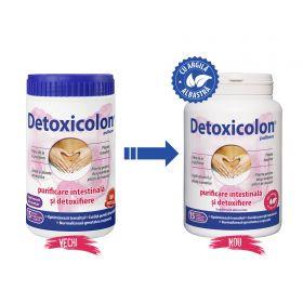 Detoxicolon pulbere   Profunda