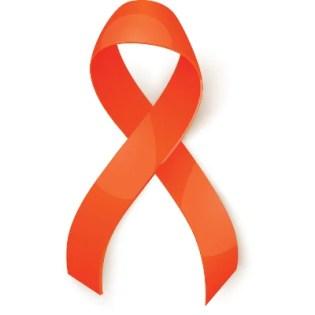 Pancreatic cancer ribbon