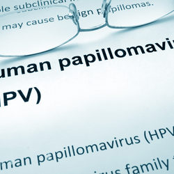 esito negativo papilloma virus)