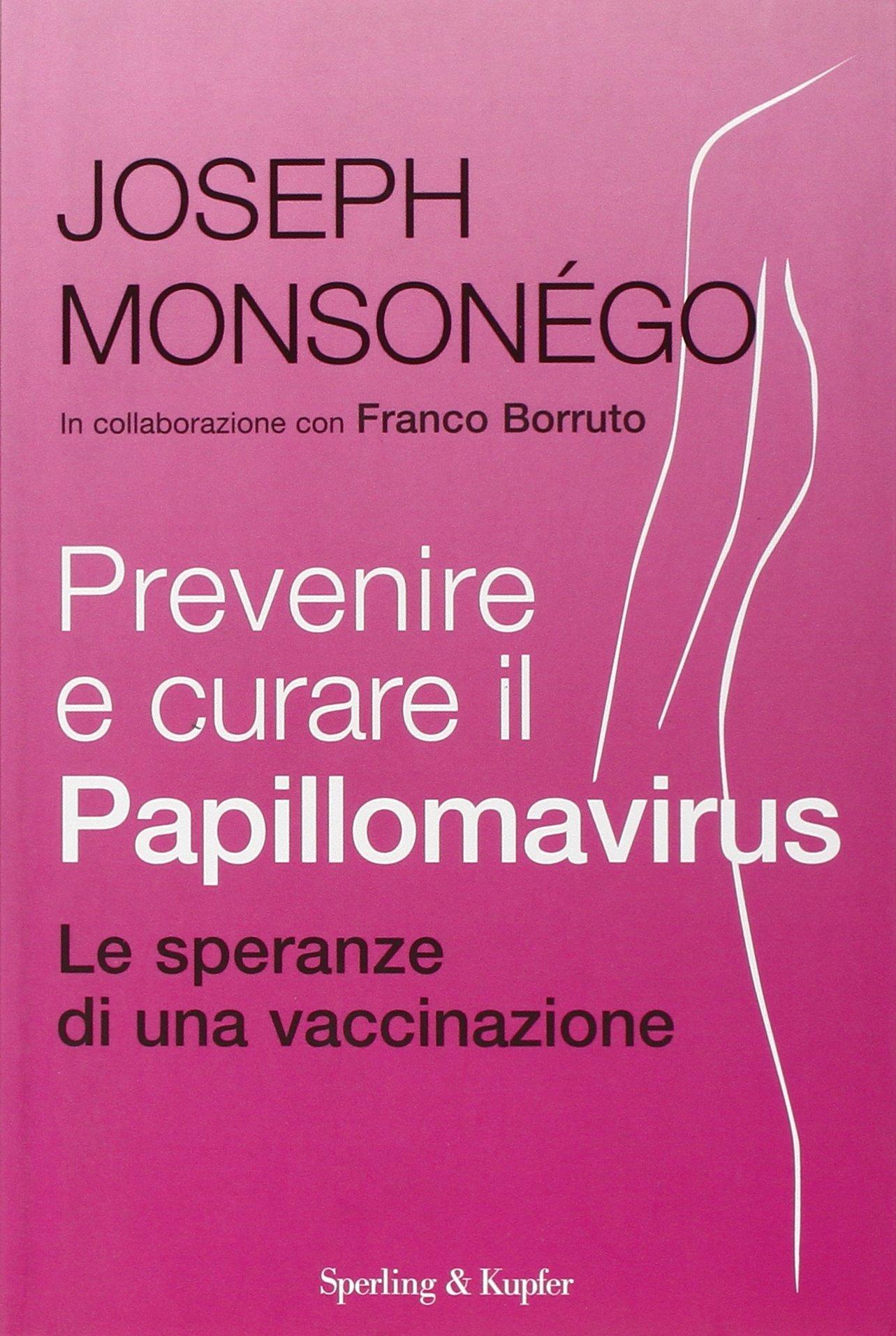 prevenire il papilloma virus)