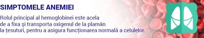 anemie grava)