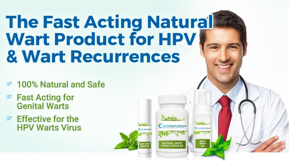 hpv warts herbal treatment