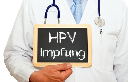 hpv impfung pco