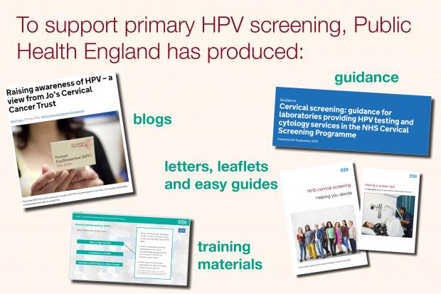 hpv treatment uk