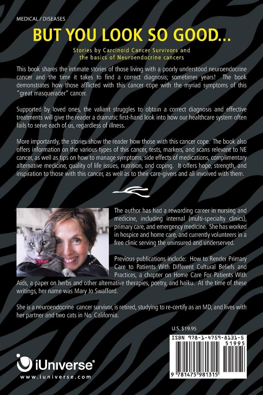 neuroendocrine cancer patient stories)
