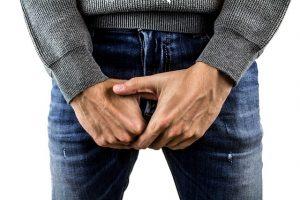 papillomavirus homme soigner