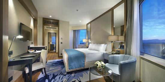 NU RATA HOTEL PAPILLON ZEUGMA 5* 7 NOPTI CAZARE IN BELEK TURCIA PLECARE PE 27 APRILIE DIN BUCURESTI