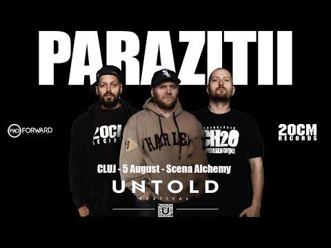 Poze 15.11.2019 - Concert Paraziții