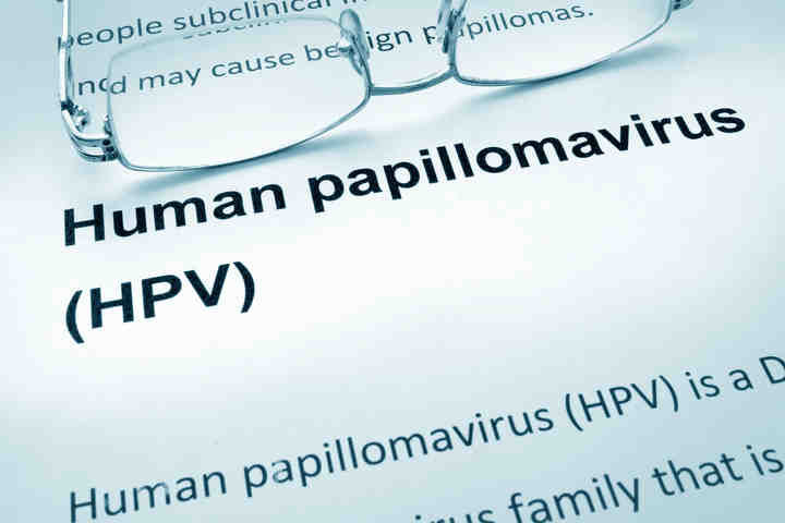 rischi del vaccino papilloma virus