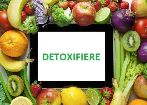 smoothie uri detoxifiere