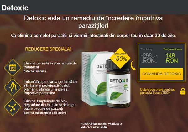 tratament cu suc de paraziti