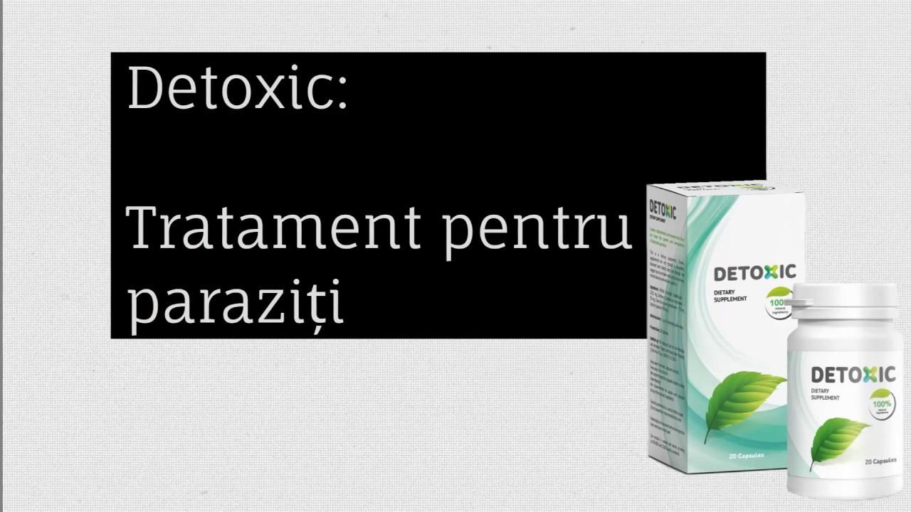 tratamentul sunna pentru paraziți)