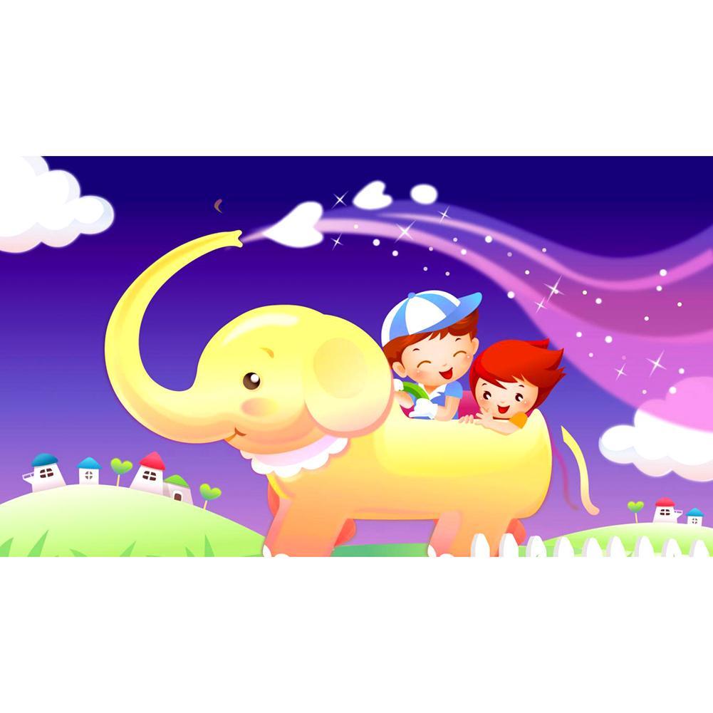viermi de desene animate pentru copii
